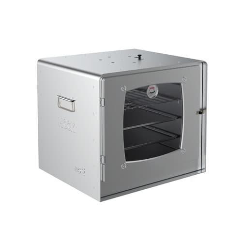 Foto Produk Hock Oven Aluminium 02 Putaran Hawa dari Hock Official Store