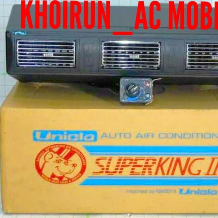 Jual Evaporator Ac Mobil Universal Hardtop Hang On Super King Baru Kota Surabaya Khoirun Ac Mobil Tokopedia