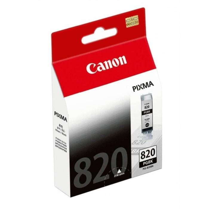 Foto Produk Catridge Canon PG-820 820 PG820 dari PojokITcom Pusat IT Comp