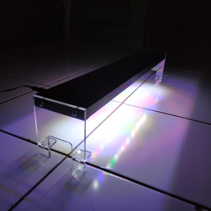 Lampu Aquascape Berapa Watt - LAMPURABI