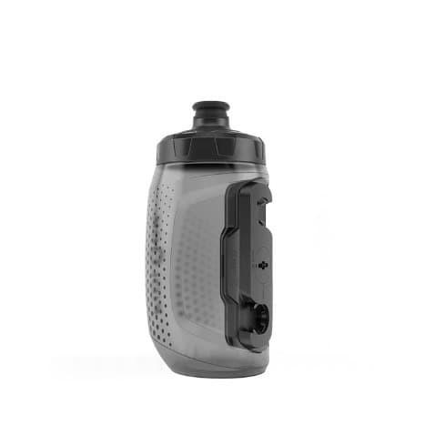 Foto Produk Fidlock Twist Single Bottle 450 - Transparent Black dari Spin Warriors