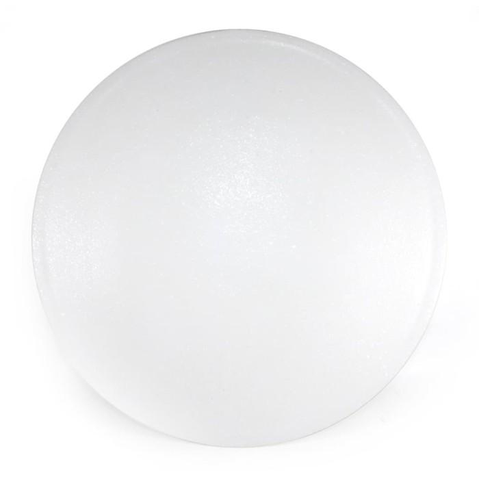 Foto Produk Artisan Ceramic | White Spot Pizza Plate | Piring Pizza Keramik dari Artisan Ceramic