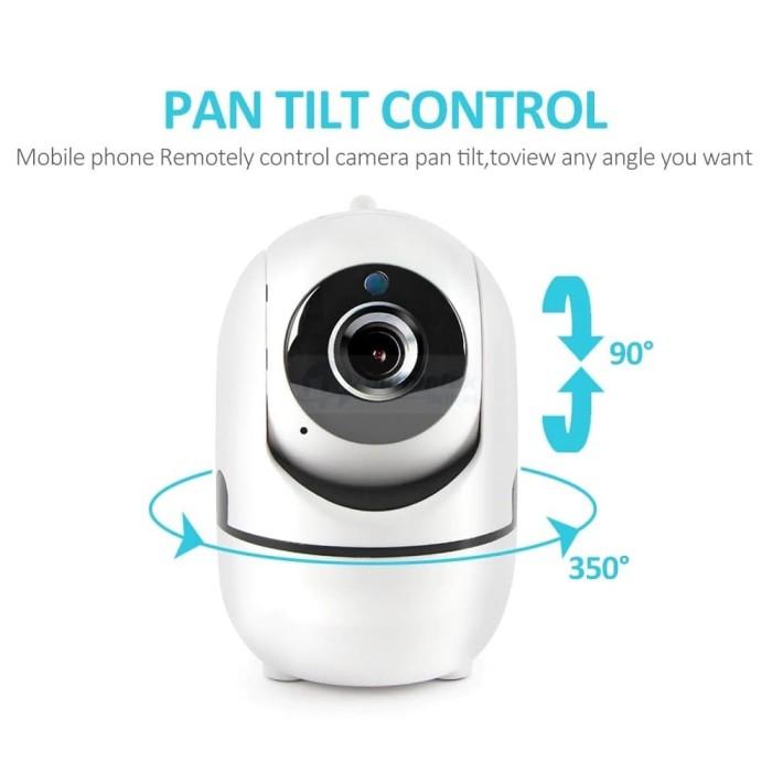 Jual 1080p 2mp Full Hd Resolution Wifi Wireless Ip Camera Auto Tracking Jakarta Barat Brita Store 1265 Tokopedia