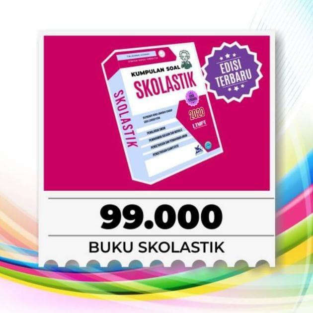 Jual Buku Tes Potensi Skolastik Sbmptn Journal Academy Video Pembahasan Jakarta Barat Bennar Shop Tokopedia