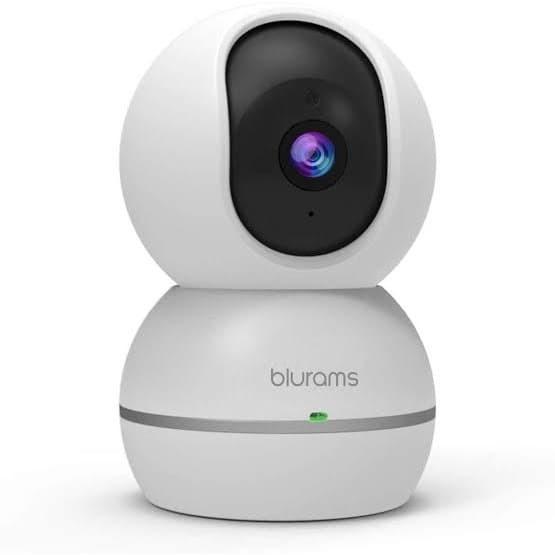 Foto Produk Camera Blurams Snowman S15F dari BTGCOM