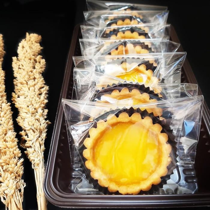Foto Produk Egg Tart (Pie Susu) dari Gerai Aromato