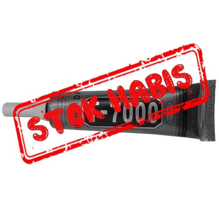 Foto Produk Lem Touchscreen LCD T7000 dari CODY