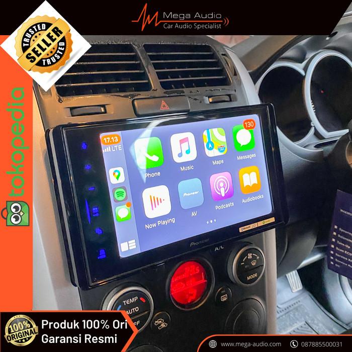Jual Pioneer Dmh Zs8250bt Jakarta Barat Mega Audio Green Garden Tokopedia