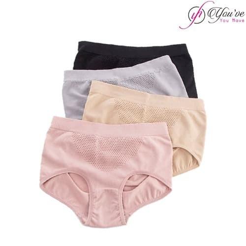 Foto Produk Celana Dalam Wanita You've C876 (3 Pcs) - All Size dari You've Official Store