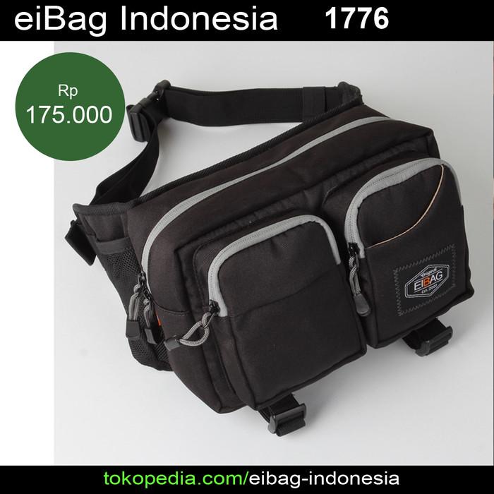 Foto Produk Tas kamera eibag 1776 - Hitam dari eibag-indonesia
