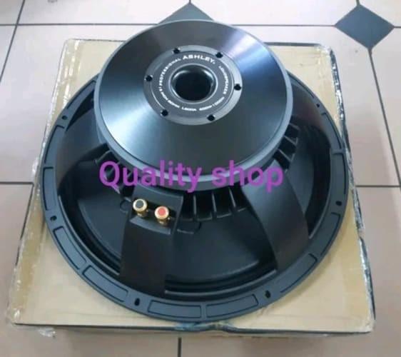 Foto Produk Unik Speaker 15 inch Ashley 1200 watt karakter mid low Berkualitas dari asti_