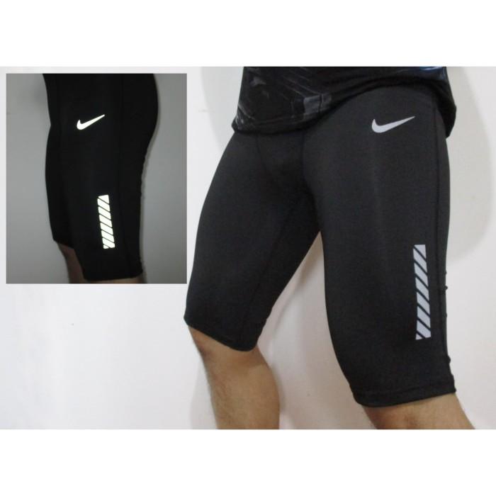 Jual Baru Celana Pendek Legging Baselayer Gym Futsal Renang Combat Dll M Jakarta Barat Sivali Store Tokopedia
