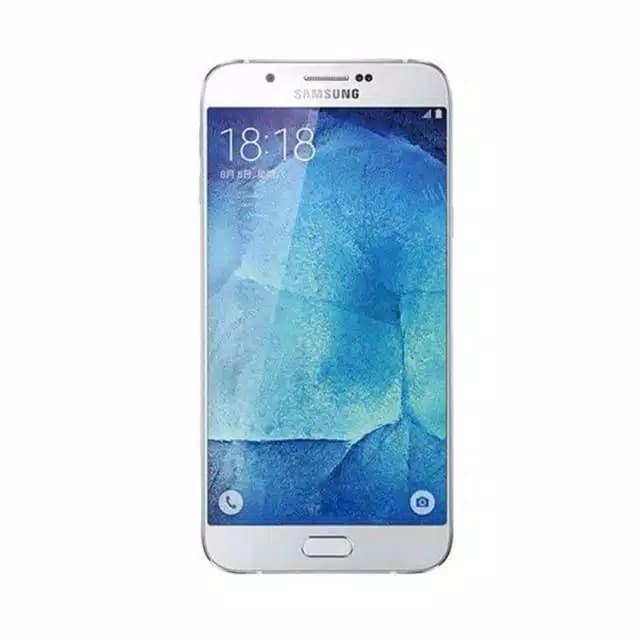 Foto Produk Samsung Galaxy A5 SEIN 4G LTE NFC NEW Garansi Resmi - Putih dari Laku9