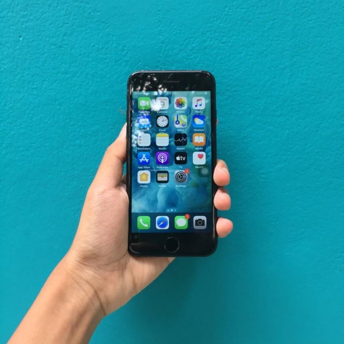 Foto Produk Apple iPhone 7 pesanan dari J_Smartphone