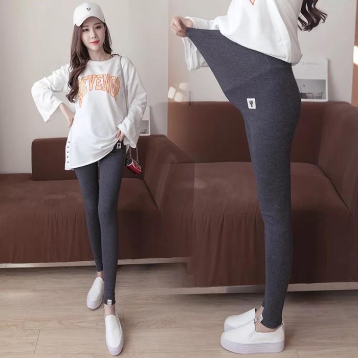 Jual Celana Legging Ukuran Besar Untuk Ibu Hamil Jakarta Timur Mentari Jaya123 Tokopedia