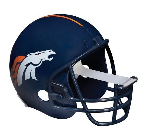 Jual Scotch Magic Tape Dispenser Denver Broncos Football Helmet With 1 Rol Jakarta Utara Exborders Tokopedia