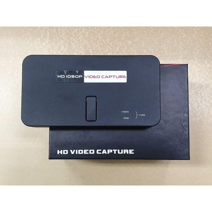 Foto Produk Ezcap 284 USB HDMI/AV/Component Video Capture dari Dewi Comp