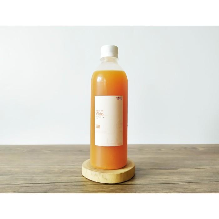Foto Produk Agua de Vida | Dilmah Earlgrey dan Sari Buah Jeruk dari Philocoffee