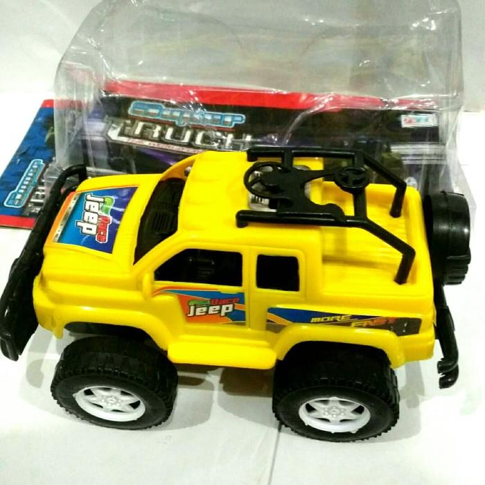 Jual Mainan Mobil Mobilan Cocok Untuk Anak Cowok Fc917 Tk 2bb Mobil Jeep Kota Balikpapan Bandungtoy Tokopedia