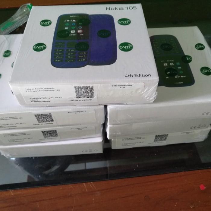 Foto Produk Nokia 105 dari BeGe Shop Jogja