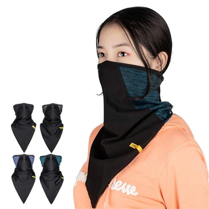 Foto Produk we Masker Wajah Hangat Anti Angin untuk Musim Dingin / Outdoor / dari basic healt