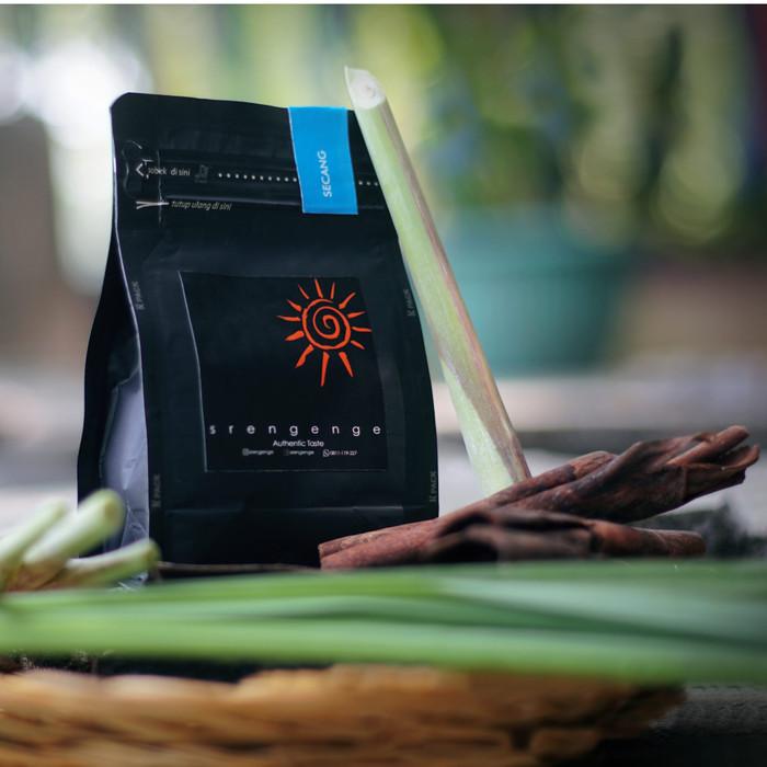 Foto Produk SRENGENGE SECANG (150 gram) dari Srengenge Njedul