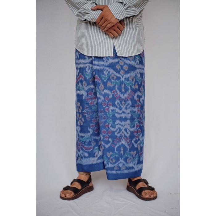 Foto Produk Sarung Tenun Tjap Gotra, High Quality (100% handmade) #TGBR0010 dari Sarung Tenun, Tjap Gotra