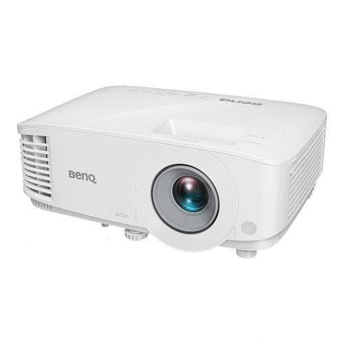 Foto Produk Projector BENQ MS550 MS 550 SVGA 3600 ANSI Lumens Dual HDMI dari PojokITcom Pusat IT Comp