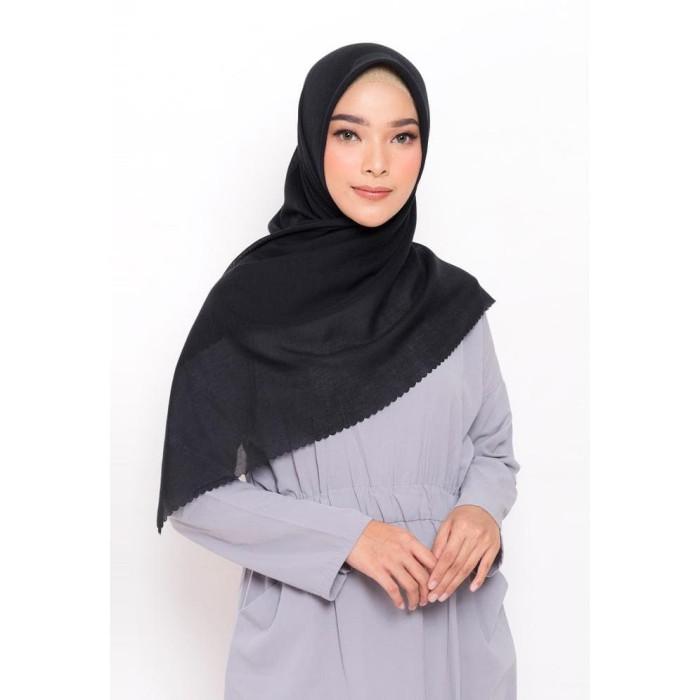 Jual Terbaru Zm Zaskia Mecca Nayla Black Hijab Wangi Water Splash Jakarta Utara Agung Mall 2 Tokopedia