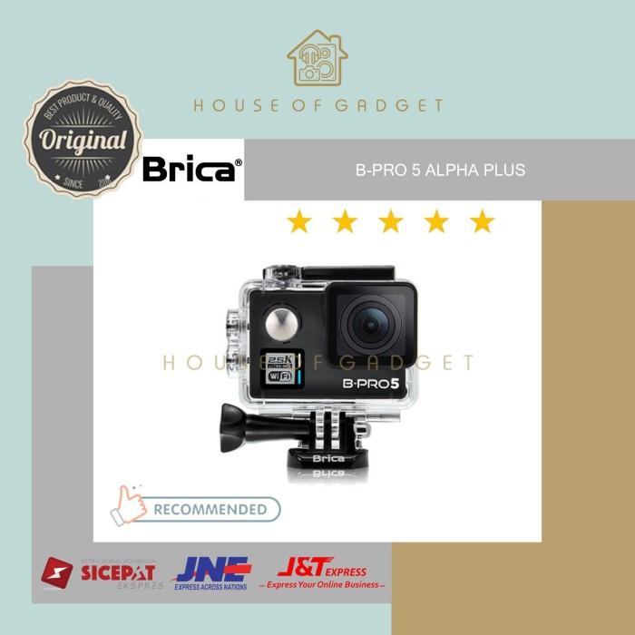 Foto Produk Brica B-Pro 5 Alpha Plus Black dari House of Gadget