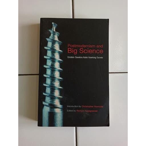 Foto Produk Buku Import Postmodernism and Big Science dari Toko Buku Bekas Aksiku