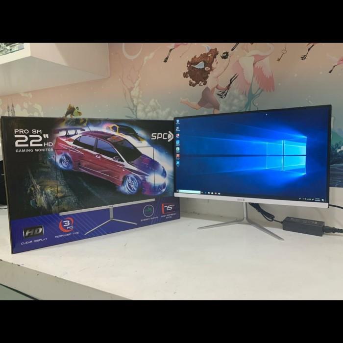 Foto Produk SPC Monitor LED PC Gaming 22 Inch dari SPC Official