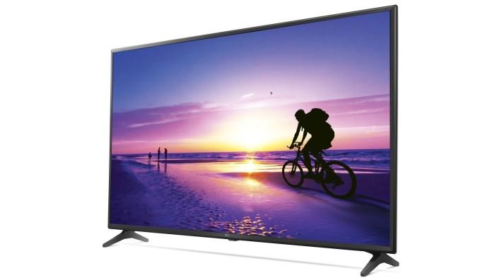 Foto Produk LG LED TV 60 INCH 60UK6200PTA dari Candi Elektronik Solo
