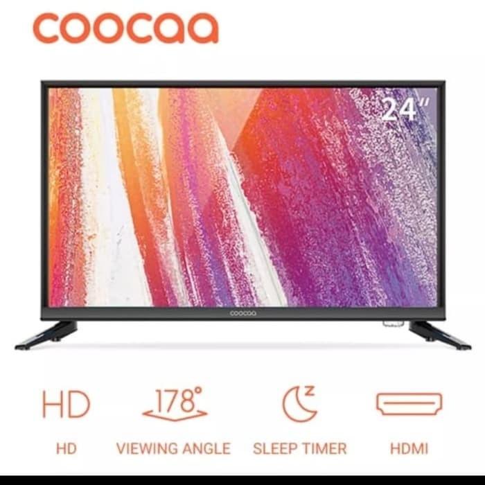 Foto Produk COOCAA LED TV 24 INCH 24TB1000 dari Candi Elektronik Solo