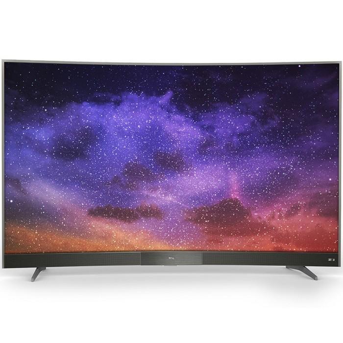 Foto Produk TCL LED TV 49 INCH 49P3CFS dari Candi Elektronik Solo