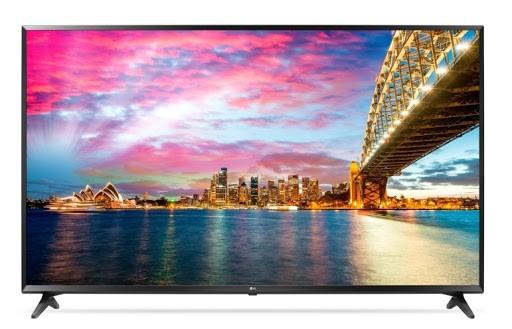 Foto Produk LG LED TV 43 INCH 43UK6300PTE dari Candi Elektronik Solo