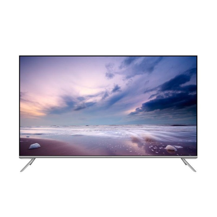 Foto Produk POLYTRON LED TV 65 INCH 65UV5901 dari Candi Elektronik Solo