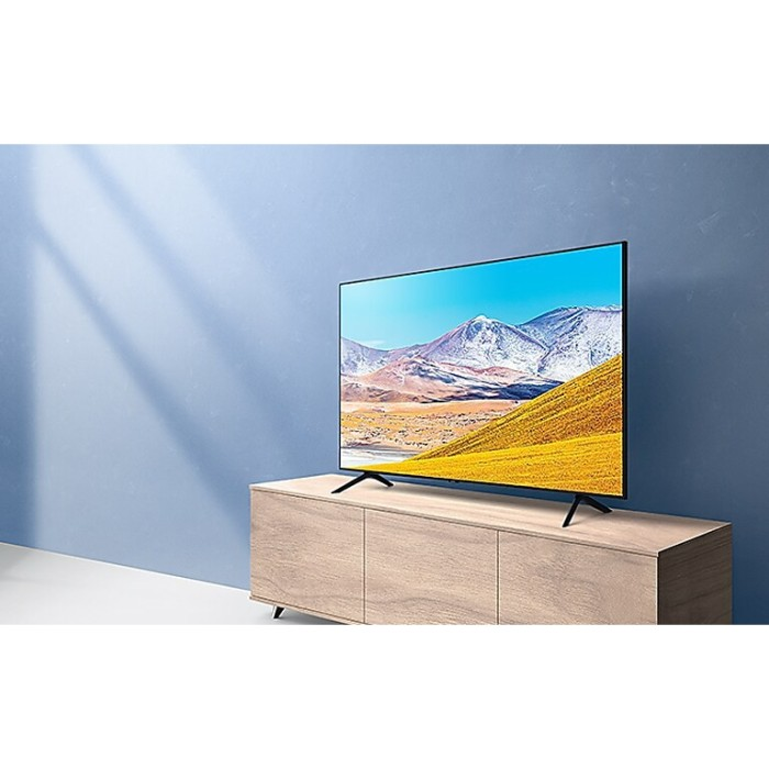 Foto Produk SAMSUNG LED TV 58 INCH UA58TU7000KXXD dari Candi Elektronik Solo