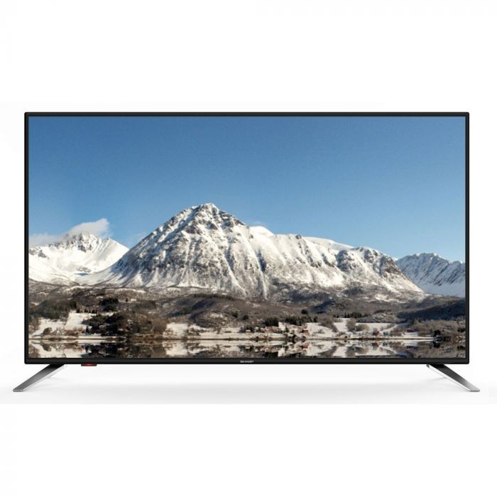 Foto Produk SHARP LED TV 45 INCH 2T-C45AD1X dari Candi Elektronik Solo