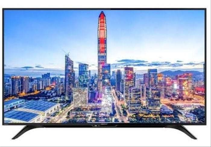 Foto Produk SHARP LED TV 40 INCH 2T-C40AE1I dari Candi Elektronik Solo