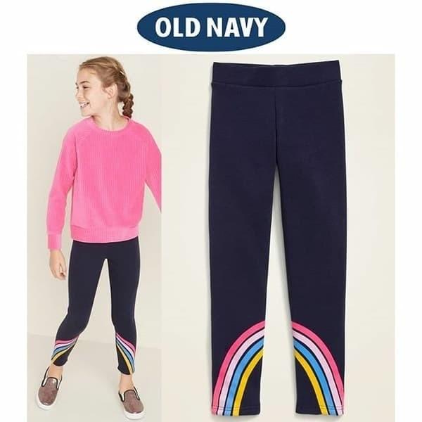Jual Size 5 14 Tahun Legging Old Navy Legging Anak Perempuan Kota Tangerang Selatan All Kiddos Tokopedia