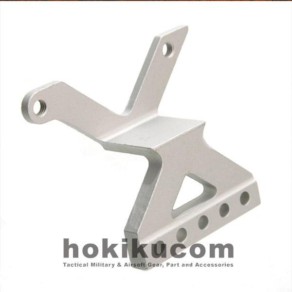 Foto Produk 5KU Cmore C-more mount type III for TM Hicapa - Silver dari Hokikucom