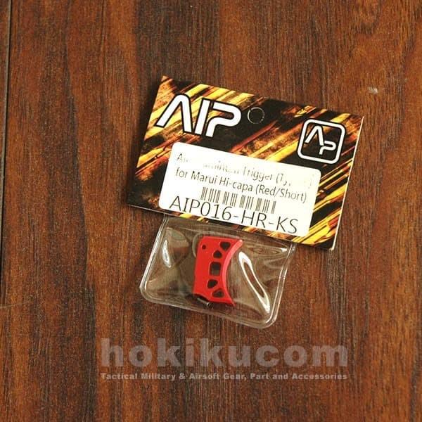 Foto Produk AIP Alumunium Trigger Type K for TM Tokyo Marui Hi capa dari Hokikucom