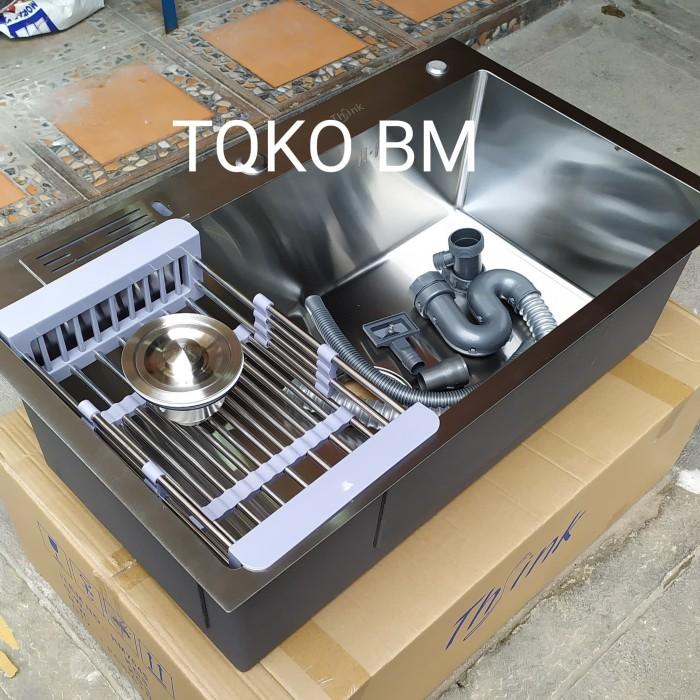 Jual Kitchen Sink Thsink 7545/bak Cuci Piring 7545