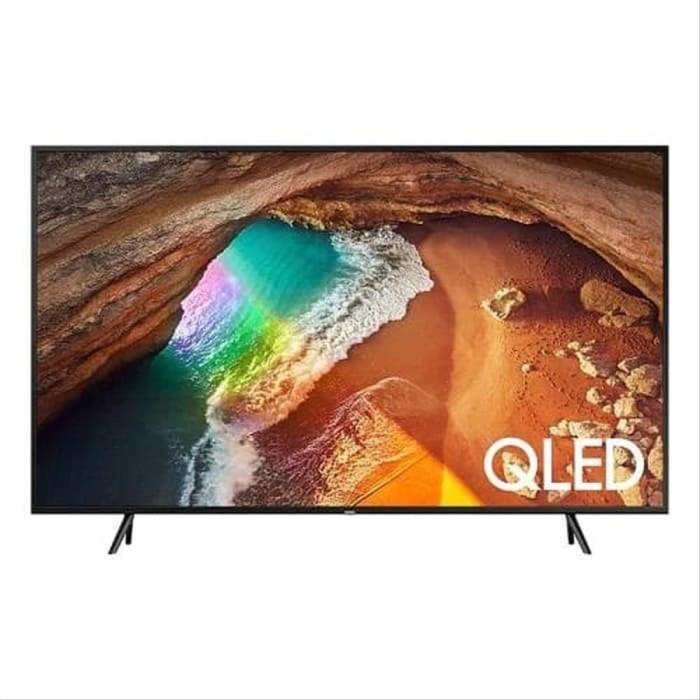 Foto Produk SAMSUNG LED TV 50 INCH QA50Q60TAKXXD dari Candi Elektronik Solo