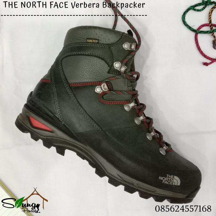 حالة تستقيم النادي Buty The North Face Verbera Backpacker Gtx Sjvbca Org