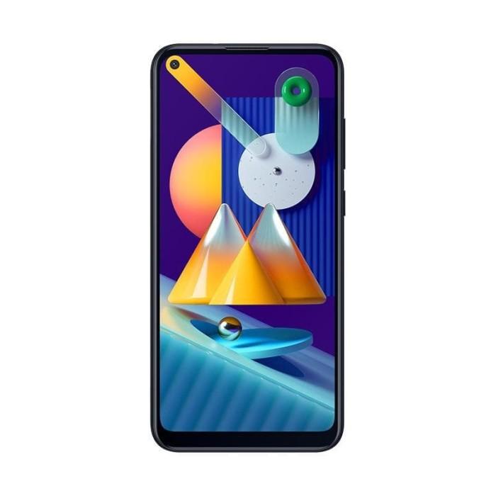 Foto Produk Samsung Galaxy M11 Smartphone [3 GB/ 32 GB] dari Mazinger Tech