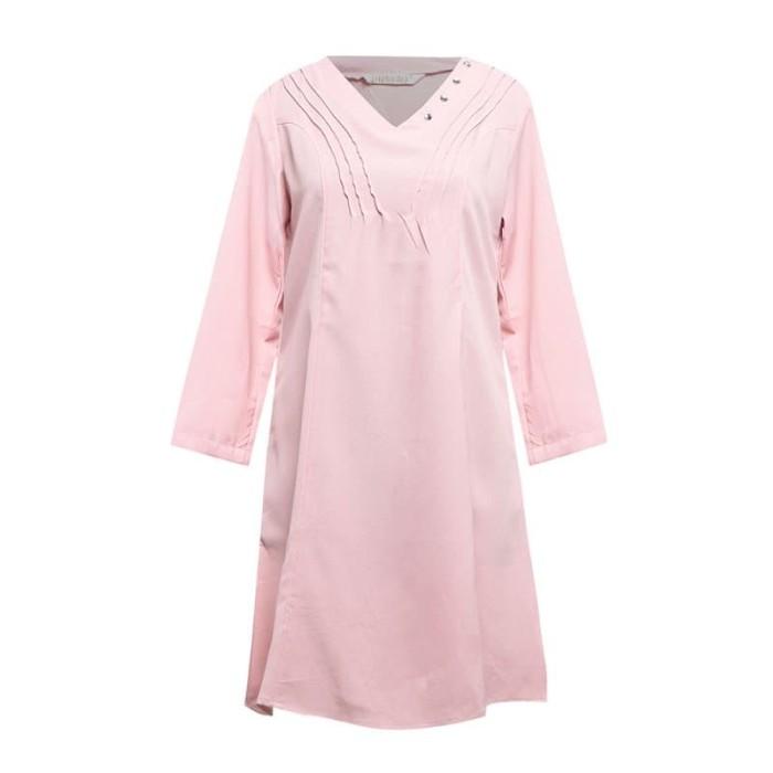 Foto Produk Sophistix Marta Tunic in Pink - S dari Sophistix Official Store