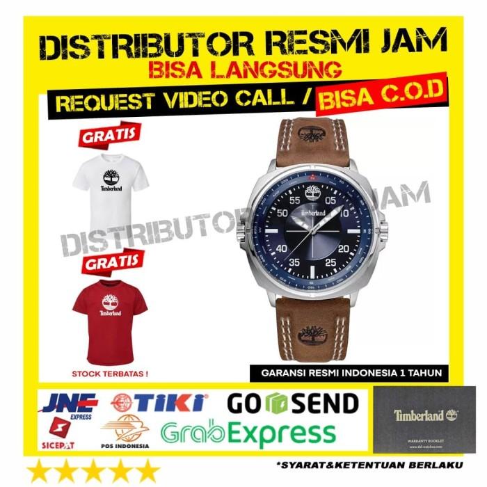 Optimista reputación amanecer  Jual JAM TANGAN TIMBERLAND TBL.15516JS/03 GARANSI RESMI - Kota Bandung -  Distributor Resmi Jam | Tokopedia