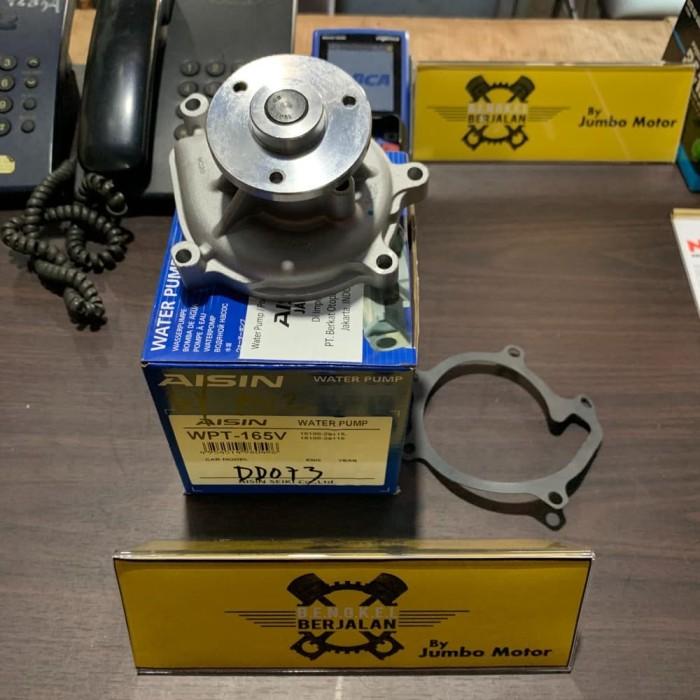 Foto Produk Water Pump Avanza 1.3 / Xenia / Rush / Terios /GranMax - Aisin Jepang dari Bengkel Berjalan